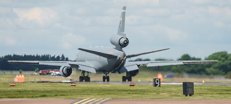30077, Extender, KC-10, McDonnell Douglas, RIAT2016, US Air Force (16.2Mp)