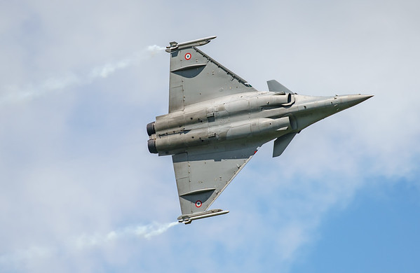 142, 4-GU, Dassault, French Air Force, RIAT2016, Rafale C (11.2Mp)