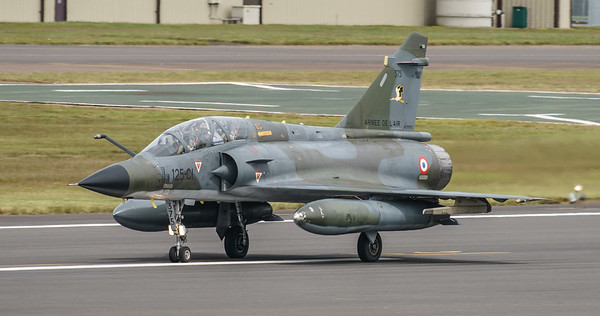 125-CL, 2000N, 375, Dassault, French Air Force, Mirage, RIAT2016, Ramex Delta (7.2Mp)