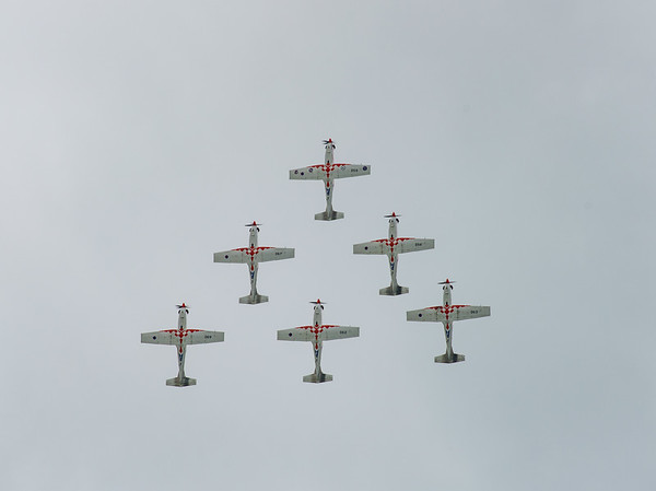 Croatian Air Force, Krila Oluje, PC-9M, Pilatus, RIAT2016, Swift, Wings of Storm (21.3Mp)
