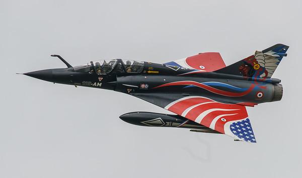125-AM, 2000N, 353, Dassault, French Air Force, Mirage, RIAT2016, Ramex Delta (11.6Mp)