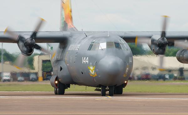 4144, C130, C130E, Hercules, Lockheed, Pakistan Air Force, RIAT2016 (13.2Mp)