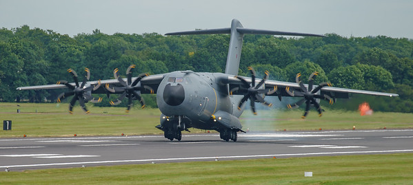 A400M, Airbus, Atlas, C1, CN:017, RAF, RIAT2016, Royal Air Force, ZM402 (9.6Mp)