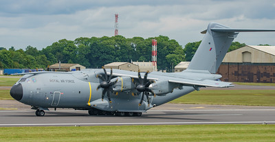 A400M, Airbus, Atlas, C1, CN:017, RAF, RIAT2016, Royal Air Force, ZM402 (28.1Mp)