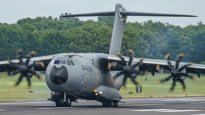 (6th Dev Aircraft), A400M, Airbus, EC-406, RIAT2016 (6.1Mp)