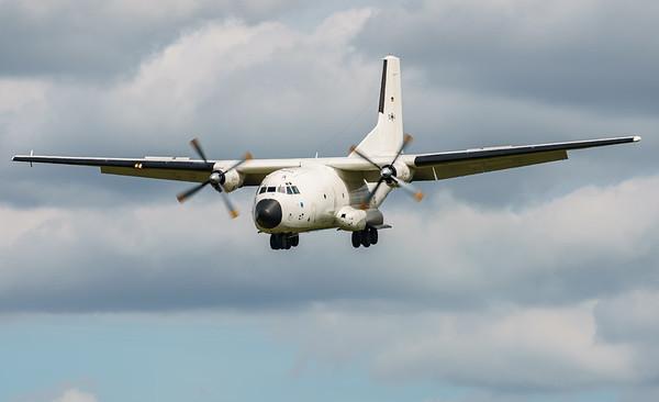 50+48, C-160D, German Air Force, RIAT2016, Transall (23.2Mp)