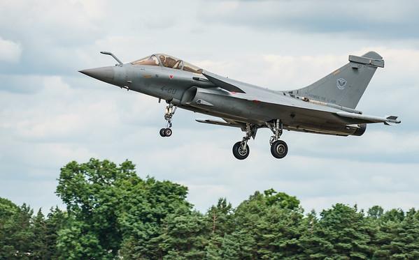 142, 4-GU, Dassault, French Air Force, RIAT2016, Rafale C (25.0Mp)