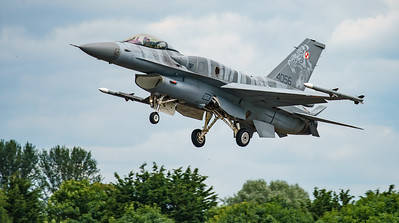 (Block 52), 4056, F-16 Fighting Falcon, F-16C, Lockheed Martin, RIAT2016, Viper (19.0Mp)