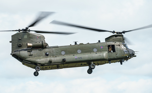 Boeing, Chinook, Chinook HC4, RAF, RIAT2016, Royal Air Force, ZA714 (31.7Mp)