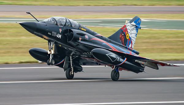 125-AM, 2000N, 353, Dassault, French Air Force, Mirage, RIAT2016, Ramex Delta (8.1Mp)