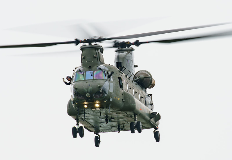 Boeing, Chinook, Chinook HC4, RAF, RIAT2016, Royal Air Force, ZA714 (7.8Mp)