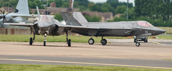 RAF, RIAT2016, Royal Air Force, US Marine Corps (13.6Mp)