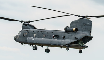 Boeing, Chinook, Chinook CH-47F, D-890, RIAT2016, Royal Netherlands Air Force (7.0Mp)