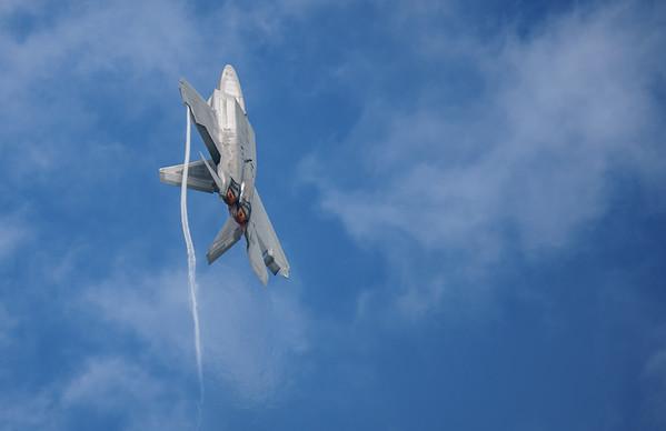 09-4191, F-22A, Lockheed Martin, RIAT2016, Raptor, US Air Force (15.7Mp)