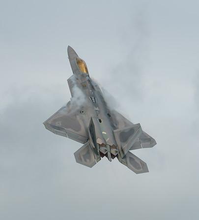 09-4181, F-22A, Lockheed Martin, RIAT2016, Raptor, US Air Force (11.6Mp)