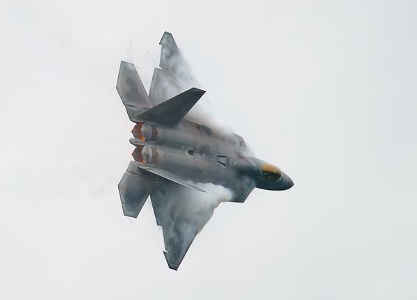 09-4191, F-22A, Lockheed Martin, RIAT2016, Raptor, US Air Force (3.0Mp)