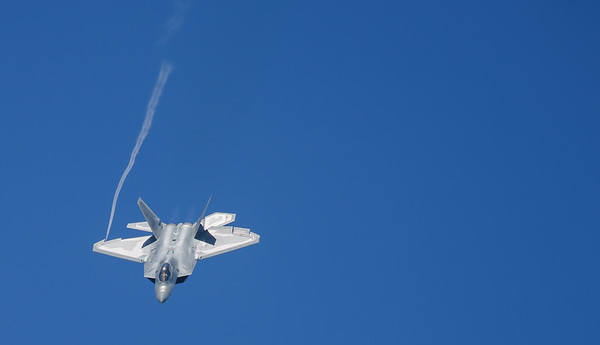 09-4181, F-22A, Lockheed Martin, RIAT2016, Raptor, US Air Force (5.3Mp)
