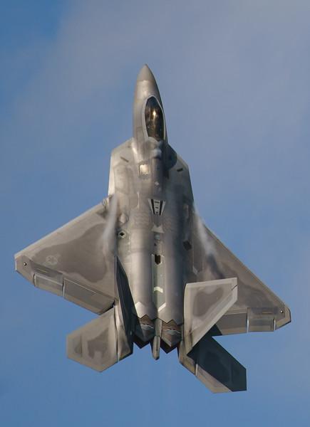 09-4181, F-22A, Lockheed Martin, RIAT2016, Raptor, US Air Force (3.9Mp)