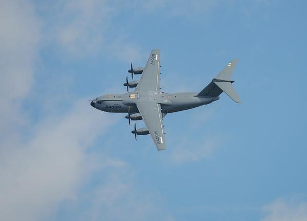 (6th Dev Aircraft), A400M, Airbus, EC-406, RIAT2016 (10.4Mp)
