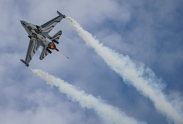 Belgian Air Component, F-16 Fighting Falcon, F-16AM, FA-123, Lockheed Martin, RIAT2016, Viper (23.1Mp)