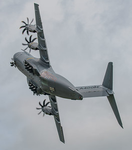 (6th Dev Aircraft), A400M, Airbus, EC-406, RIAT2016 (20.0Mp)