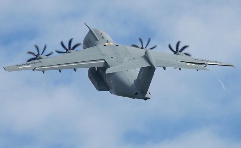 (6th Dev Aircraft), A400M, Airbus, EC-406, RIAT2016 (4.8Mp)