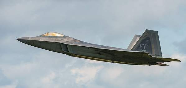 09-4191, F-22A, Lockheed Martin, RIAT2016, Raptor, US Air Force (16.7Mp)