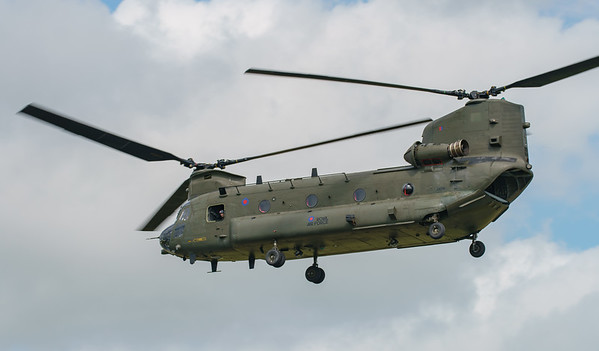 Boeing, Chinook, Chinook HC4, RAF, RIAT2016, Royal Air Force, ZA714 (15.7Mp)