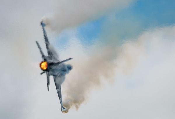 Belgian Air Component, F-16 Fighting Falcon, F-16AM, FA-123, Lockheed Martin, RIAT2016, Viper (8.0Mp)