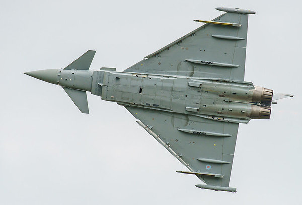 BY, Eurofighter, RAF, RIAT2016, Royal Air Force, Typhoon FGR.4, ZK354 (11.0Mp)