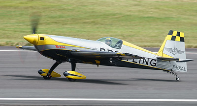 Breitling, Extra, Extra EA 300 SC, F-HXAL, RIAT2016 (9.3Mp)
