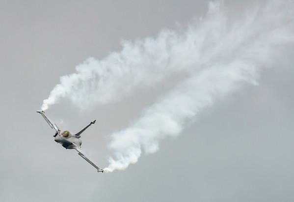 142, 4-GU, Dassault, French Air Force, RIAT2016, Rafale C (9.4Mp)