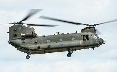 Boeing, Chinook, Chinook HC4, RAF, RIAT2016, Royal Air Force, ZA714 (31.7Mp)