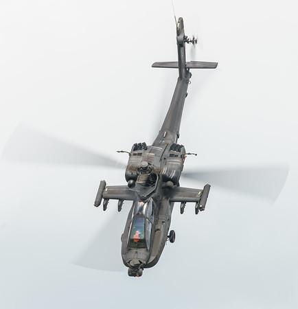 AH-64-D, AH-64D, Apache, Boeing, Q-18, RIAT2016, Royal Netherlands Air Force (17.9Mp)