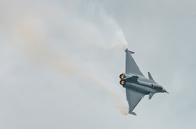 142, 4-GU, Dassault, French Air Force, RIAT2016, Rafale C (6.8Mp)