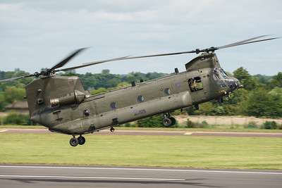 Boeing, Chinook, Chinook HC4, RAF, RIAT2016, Royal Air Force, ZA714 (39.7Mp)