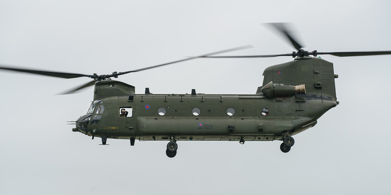 Boeing, Chinook, Chinook HC4, RAF, RIAT2016, Royal Air Force, ZA714 (31.6Mp)