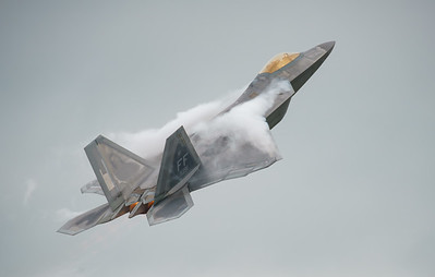09-4191, F-22A, Lockheed Martin, RIAT2016, Raptor, US Air Force (23.7Mp)