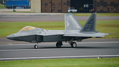 09-4191, F-22A, Lockheed Martin, RIAT2016, Raptor, US Air Force (31.0Mp)