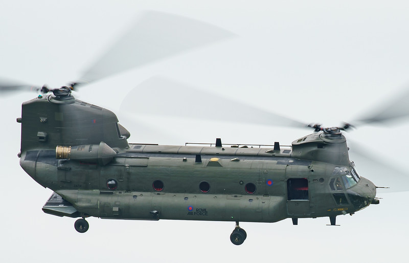 Boeing, Chinook, Chinook HC4, RAF, RIAT2016, Royal Air Force, ZA714 (4.4Mp)