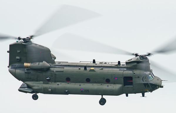 Boeing, Chinook, Chinook HC4, RAF, RIAT2016, Royal Air Force, ZA714 (4.4Mp)