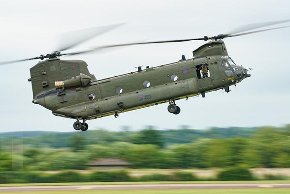 Boeing, Chinook, Chinook HC4, RAF, RIAT2016, Royal Air Force, ZA714 (37.9Mp)