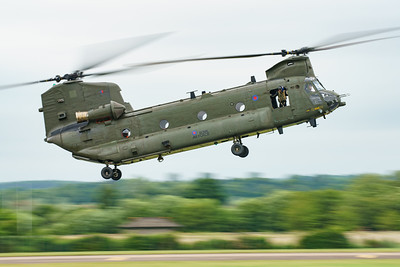 Boeing, Chinook, Chinook HC4, RAF, RIAT2016, Royal Air Force, ZA714 (37.9Mp)