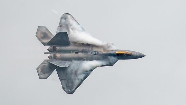 09-4191, F-22A, Lockheed Martin, RIAT2016, Raptor, US Air Force (2.4Mp)