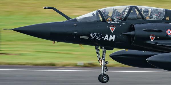 125-AM, 2000N, 353, Dassault, French Air Force, Mirage, RIAT2016, Ramex Delta (4.3Mp)