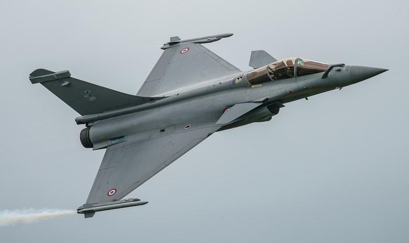 142, 4-GU, Dassault, French Air Force, RIAT2016, Rafale C (14.2Mp)