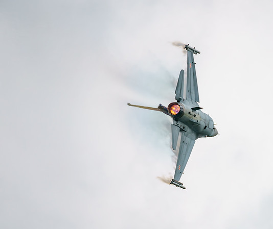 (Block 52), 4056, F-16 Fighting Falcon, F-16C, Lockheed Martin, Polish Air Force, RIAT2016, Viper (9.2Mp)