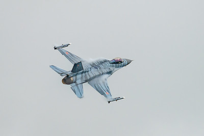 (Block 52), 4056, F-16 Fighting Falcon, F-16C, Lockheed Martin, Polish Air Force, RIAT2016, Viper (2.6Mp)