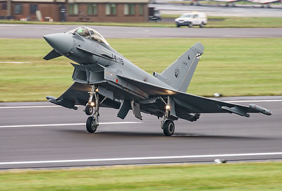 14-15, C16-55, EF2000, Eurofighter, RIAT2016, Spanish Air Force (9.2Mp)