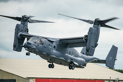 0064, Boeing, CV-22B, Osprey, RIAT2016, Special Operations Command, US Air Force (30.2Mp)